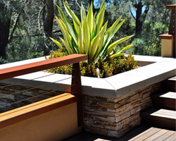 Click to view  Modern Craftsman gallery